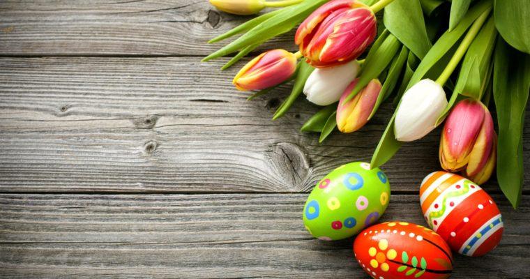 Pasqua e Pasquetta alla Trigna!